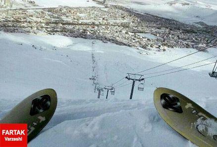 مربیان اسکی آلپاین مردان و بانوان و اسکی صحرانوردی منصوب شدند