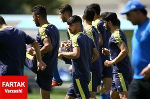 استقلال برای من بزرگتر از تیم ملی است /از بچگی برای بودن در این تیم جنگیدم!