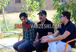 تصاویر/ تمرینات اروند خرمشهر در اردوی کردان کرج (1397/4/30)