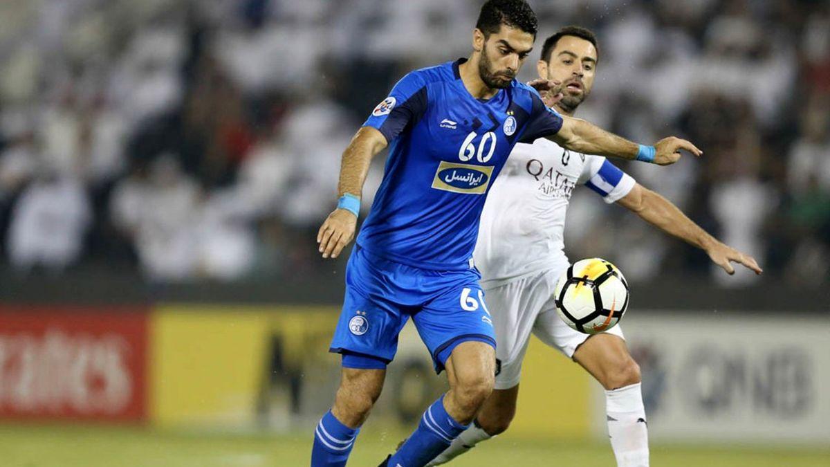 صمدیان: امیدوارم کریمی با باشگاه استقلال توافق کند