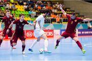 ایران با شایستگی از فینال  جام جهانی فوتسال بازماند