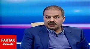 ناظمی: ادامه لیگ برتر منوط به تصمیم وزارت ورزش و بهداشت است