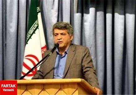 متن استعفای عضو کنار کشیده از هیات مدیره باشگاه سپاهان منتشر شد+عکس