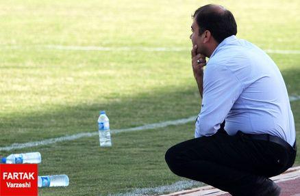 علی وزیری: مفتخر و دو گزینه دیگر مد نظر باشگاه هستند