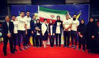 پسران دانشگاه پیام نور در جمع 4 تیم برتر آسیا قرار گرفتند