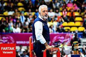 آخرین تغییرات قوانین والیبال در المپیک