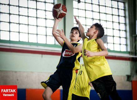 تحولی نو دربسکتبال پایه ایران