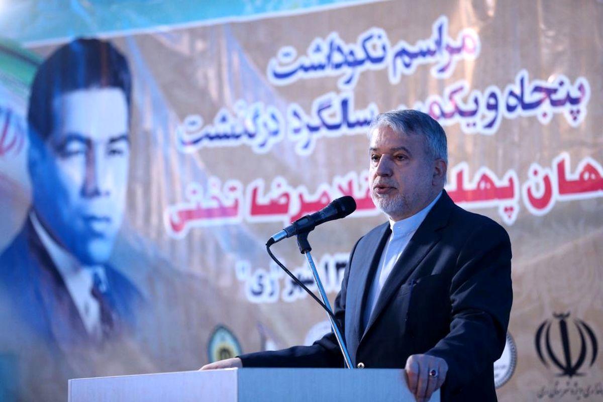 صالحی امیری: کاروان ایران بدون دغدغه به المپیک میرود