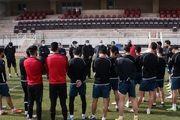 درخواست پرسپولیس از AFC برای هماهنگی برگزاری تمرینات در هند/ زمان حضور شاگردان گل محمدی در گوا قطعی شد
