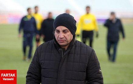 خداحافظی از فوتبال به خاطر درگیری با قلعه نویی در رختکن؟؟