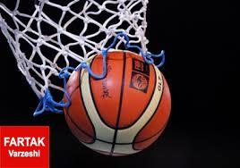 حذف تیم ملی بسکتبال یونان از رقابتهای انتخابی المپیک در ایتالیا