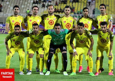 یک تیم لیگ برتری در آستانه انحلال/نفت تهران در آتش!