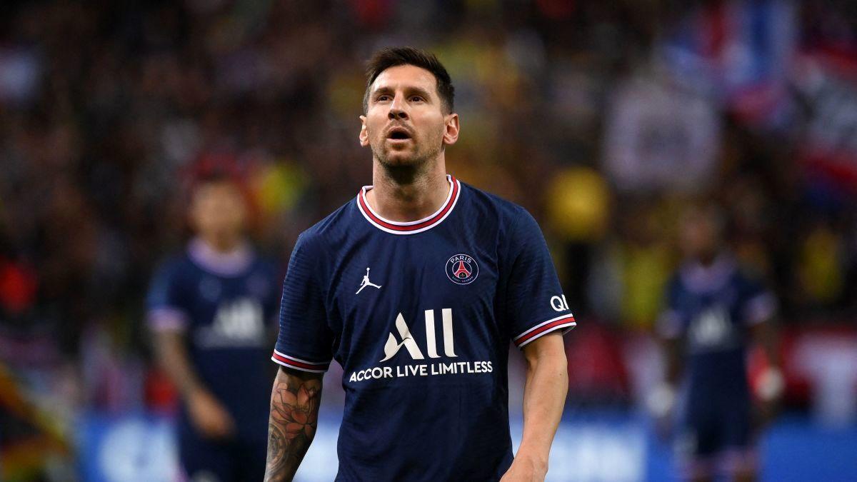 پوچتینو: امیدواریم مسی برای بازی با سیتی آماده باشد