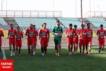 بهترین علیپور تاریخ باشگاه پرسپولیس