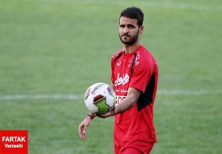 تلاش پرسپولیس برای صدور مجوز نوراللهی تنها برای یک بازی