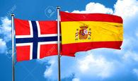 رسمی؛ ترکیب تیم ملی اسپانیا برابر تیم ملی نروژ مشخص شد