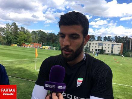 یک ایرانی در تیم منتخب هفته لیگ ستارگان قطر