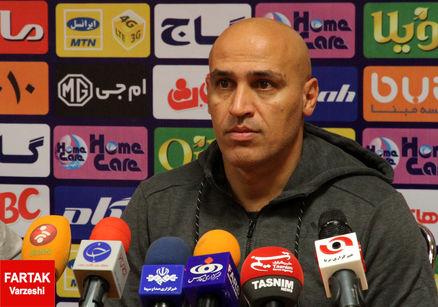 منصوریان: رحمتی فراتر از فوتبال آسیاست