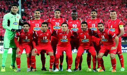 جدیدترین رده بندی بهترین باشگاهها/ پرسپولیس همچنان بهترین تیم ایرانی در جهان