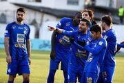 واکنش مدیر روابط عمومی باشگاه استقلال به خبر جدایی بازیکنان خارجی
