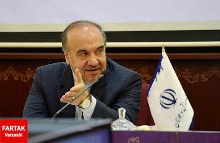 وزیر ورزش:پاس تهران احیا خواهد شد