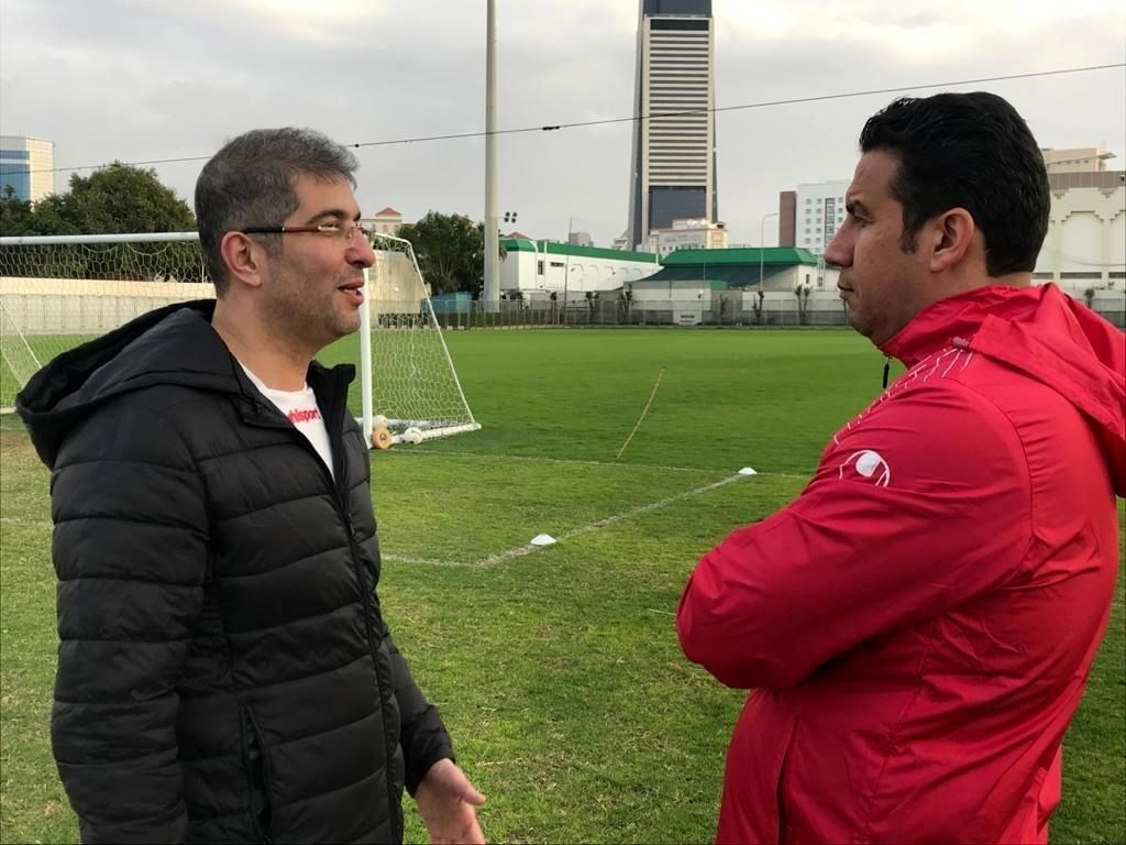 امیدواریم ظلم AFC پایدار نباشد / صعودمان به مرحله گروهی آسیا اتفاق بزرگی بود