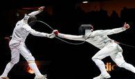 تغییر زمان برگزاری مسابقات شمشیربازی زون آسیا