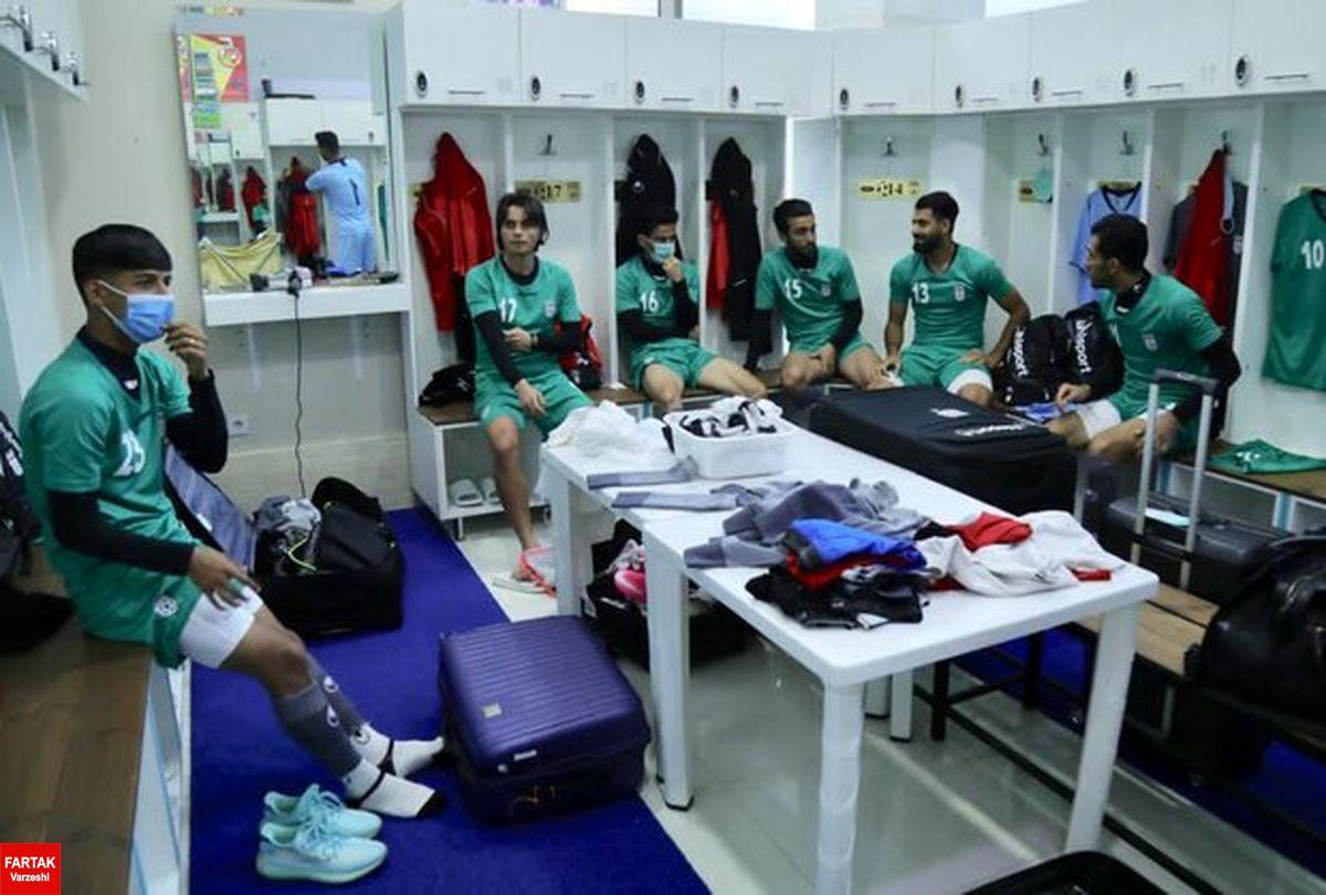 اعلام زمان بازیهای تیم ملی فوتبال ایران از سوی AFC
