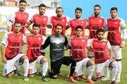 جواد شفیعی: با بقاء در لیگ به هواداران عیدی خواهیم داد/ رضا حیدری در دروازه است خیالمان راحت است