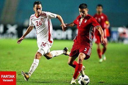 ستاره تیم ملی اعتراف کرد!