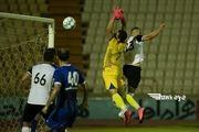 گزارش تصویری از بازی تیمهای شاهین شهرداری بوشهر و استقلال خوزستان