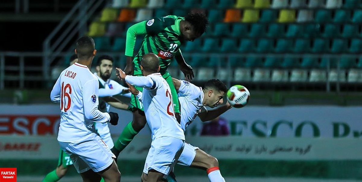 پلیآف لیگ قهرمانان آسیا|الکویت با گل دقیقه 120 حریف استقلال شد