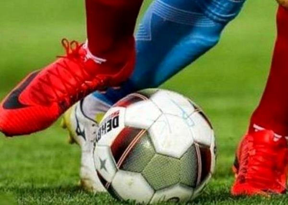 ۷ مسابقه از لیگ دسته دوم بخاطر جام حذفی حذف شد