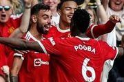 هت تریک کنندگان لیگ برتر انگلیس در هفته اول +عکس