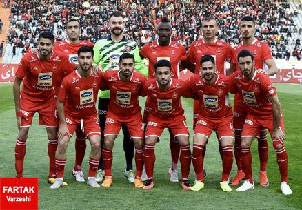 باشگاه بلژیکی اعلام کرد؛ دیدار دوستانه با پرسپولیس در قطر +عکس
