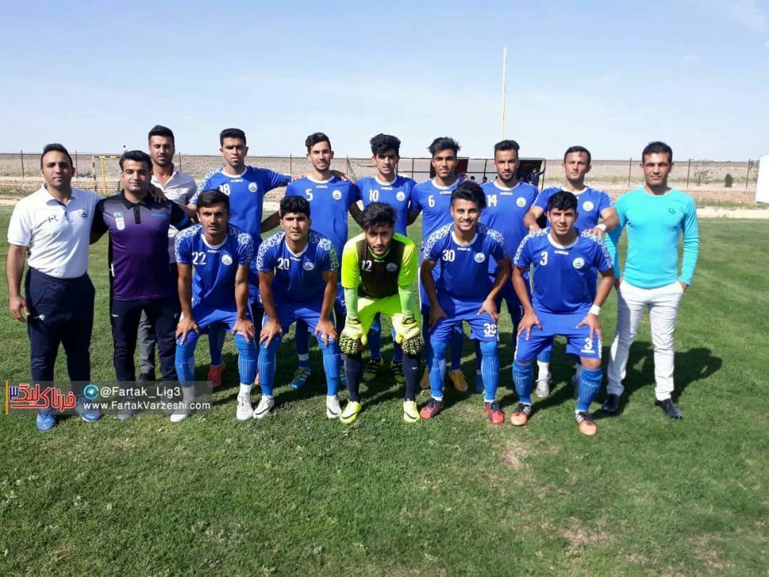 تیم فوتبال استقلال شوش به شهر ماهشهر واگذار شد!