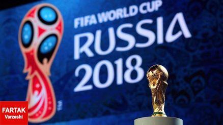 دانستنی های مهم درباره میزبان جام جهانی 2018+ فیلم