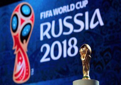 85 روز مانده تا جام جهانی 2018 روسیه + فیلم