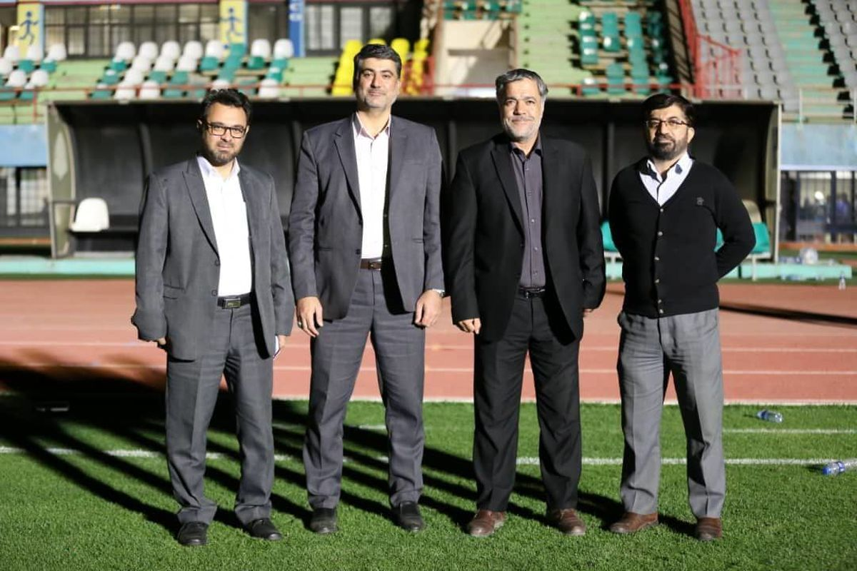 ورود دوباره شهرداری اراک به عرصه ورزش