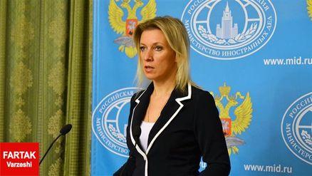 مسکو: محرومیت ورزشکاران روسی ارتکاب جرم علیه جهان ورزش است