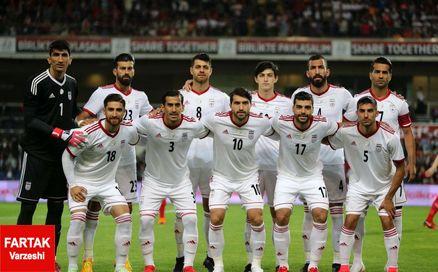آنالیز تیم ملی ایران پیش از جام جهانی 2018 روسیه + فیلم