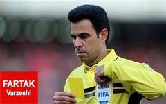 محسن ترکی در هفته اول لیگ محروم است!