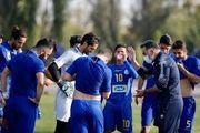 پنجره نقل و انتقالاتی باشگاه استقلال باز شد