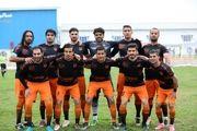 نارنجی پوشان کرمان با ده بازیکن قرارداد امضا کردند