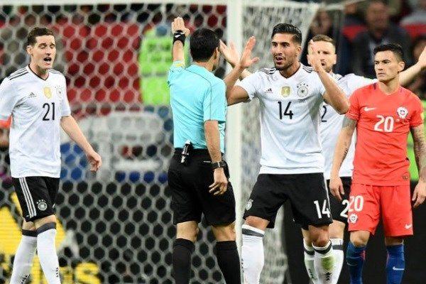 کروس و تراشتگن به تیم ملی آلمان دعوت نشدند