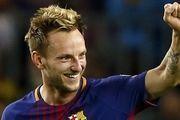 بارسلونا خواهان فروش راکیتیچ شد