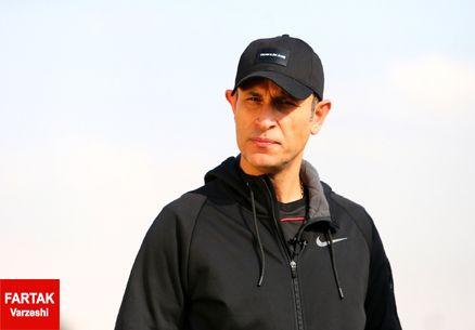 گل محمدی برای شناخت تیمش دیدار تدارکاتی میخواهد