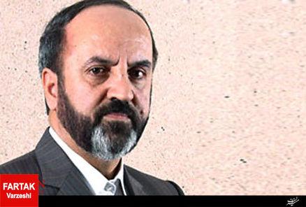 از استقلال حمایت میکنیم/ منصوریان همه چیزش را برای موفقیت تیم گذاشته است