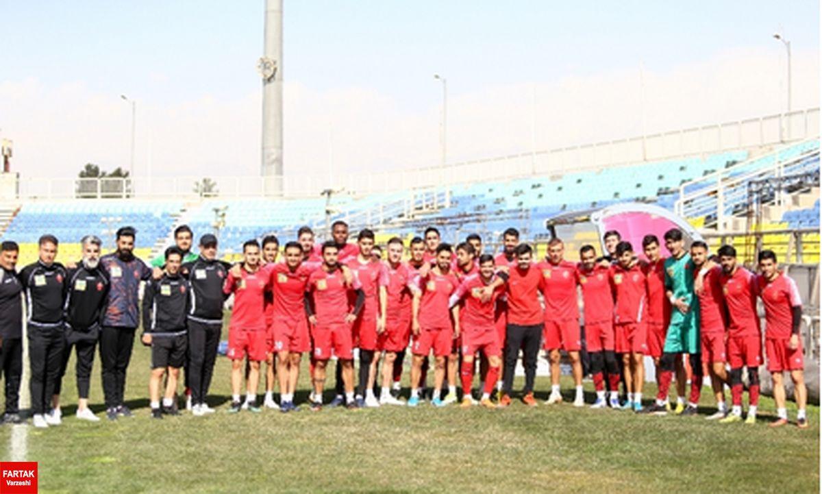 مروری بر تاریخچه تقابل پرسپولیس با تیمهای قطری