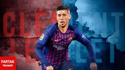 رسمی   دومین خرید بارسلونا  از باشگاه سویا آمد